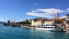 Trogirs Harbor IMG_0465