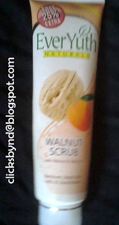 EVERYUTH EXFOLIATING WALNUT SCRUB