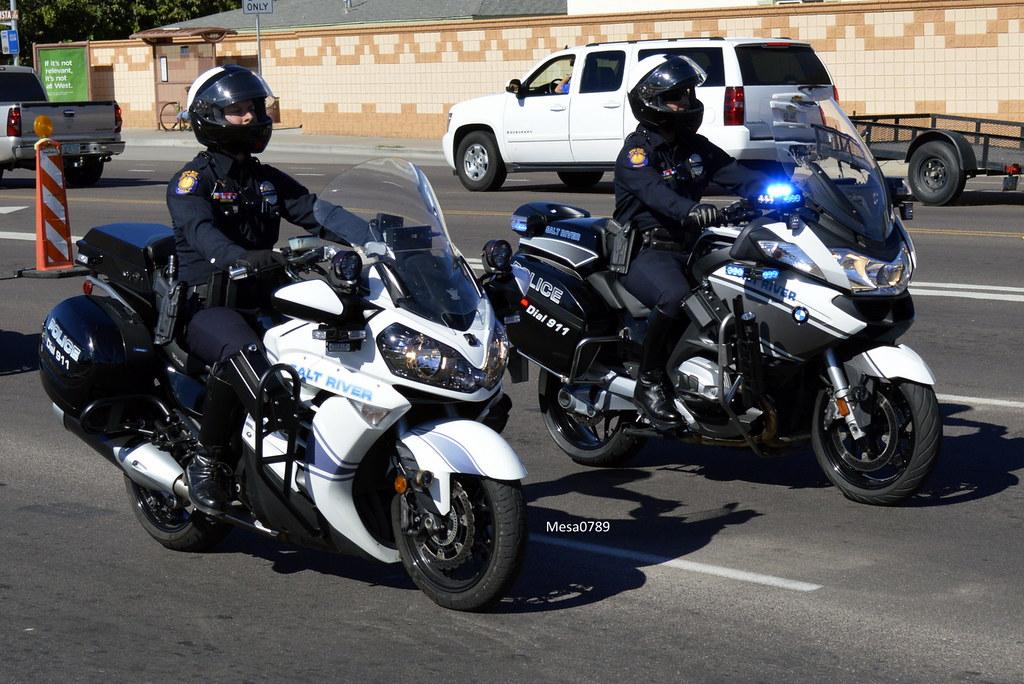 2016 Kawasaki Police Motorcycle Autos Post