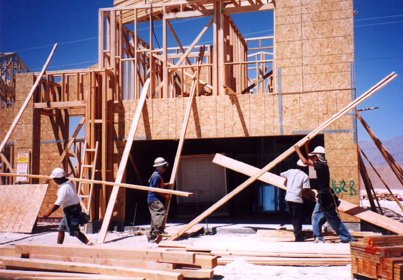 Home builder scott lewis flickr - When building a house ...