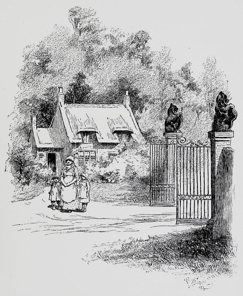 Znalezione obrazy dla zapytania reginald Birch Little Lord Fauntleroy flickr