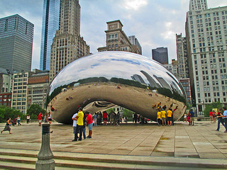Millennium Park 12 | by worldtravelimages.net