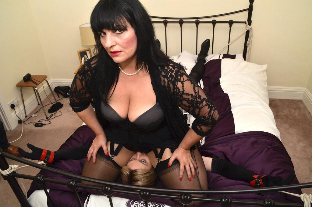 Mistress In Blackpool