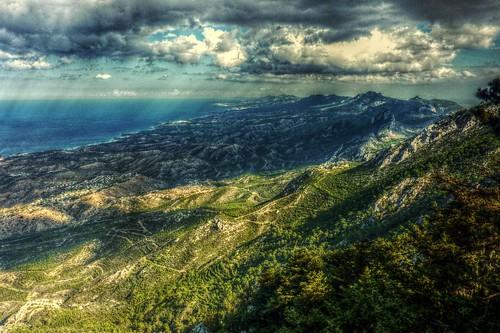 Karpas Mountains