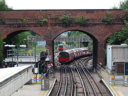 Finchley Central