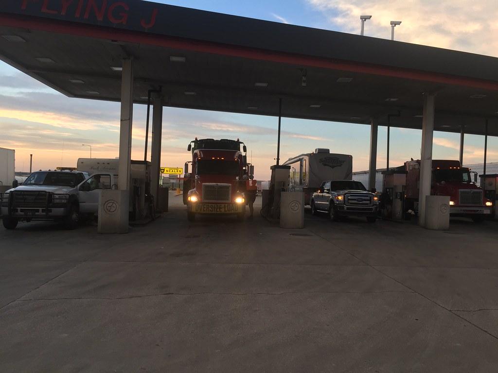 HPH-2016-North Dakota Bound (Ryan)