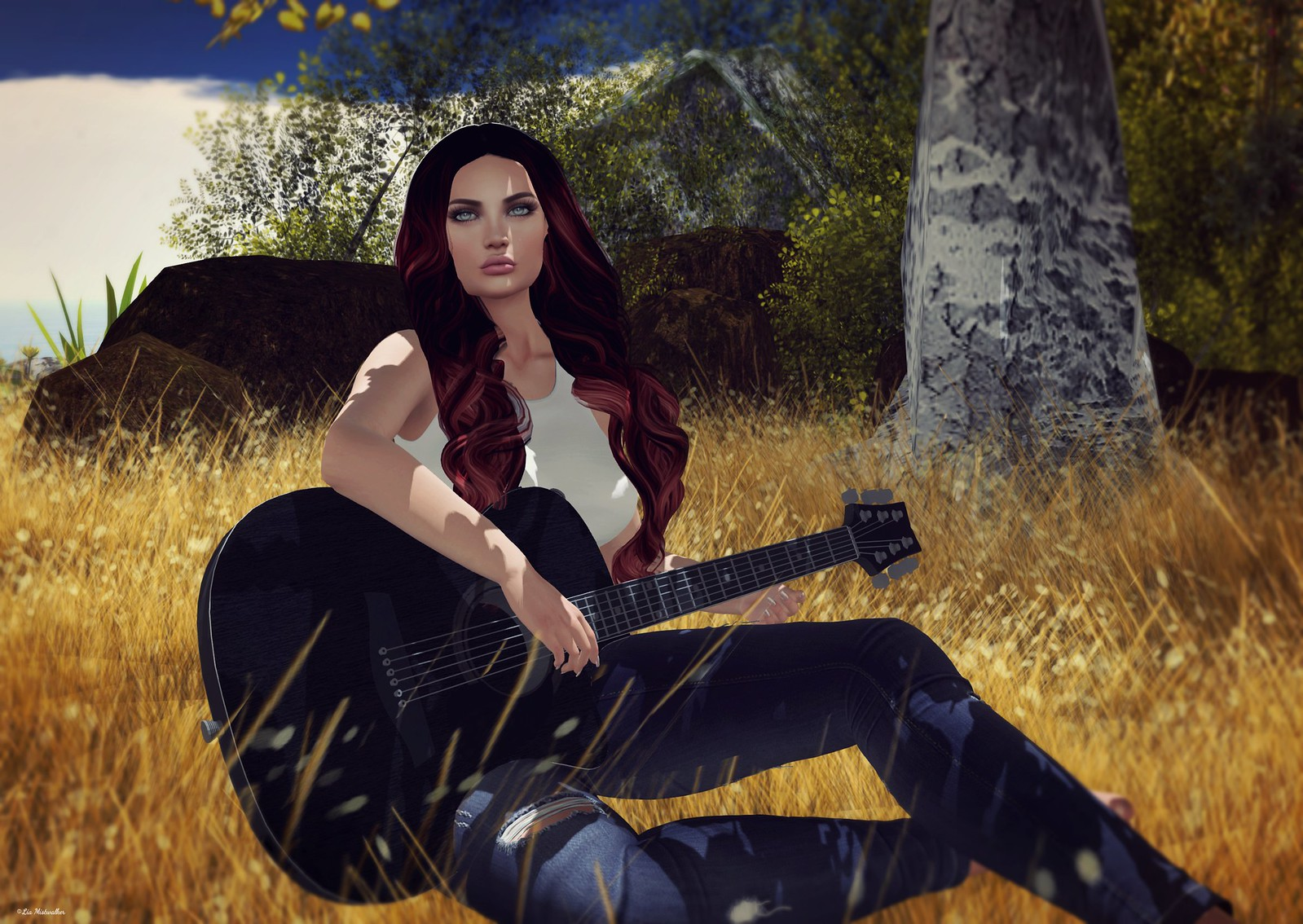Fashion Therapy LOTD # 394