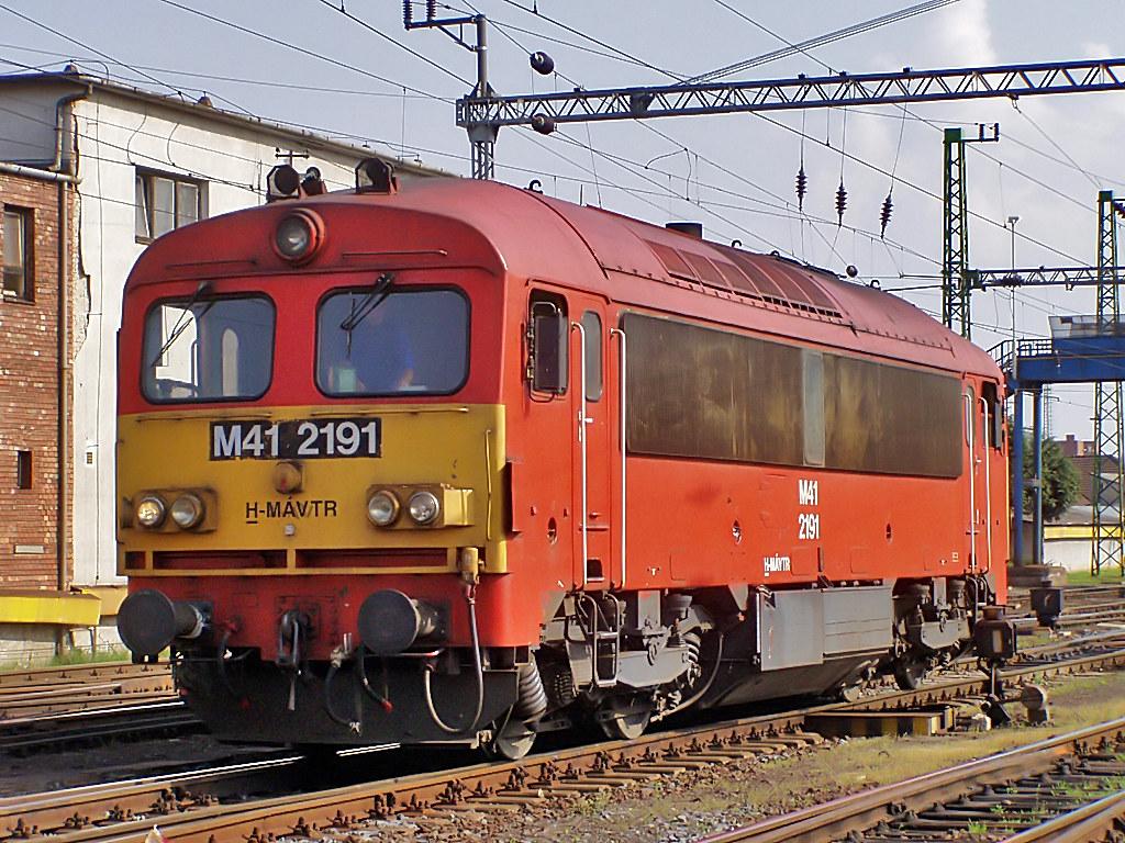 M41 2191 | by TWRC93 M41 2191 | by TWRC93