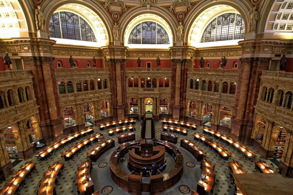the library of congress forsaken fotos flickr