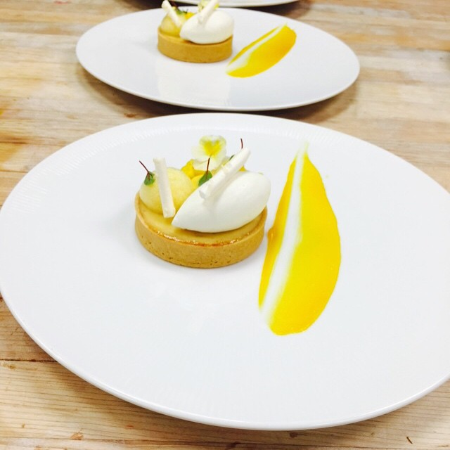 Best Lime Cake