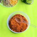 Idli sambar powder for hotel style sambar