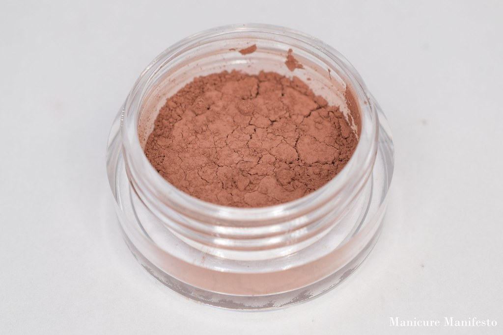Hello Waffle Cosmetics visage review