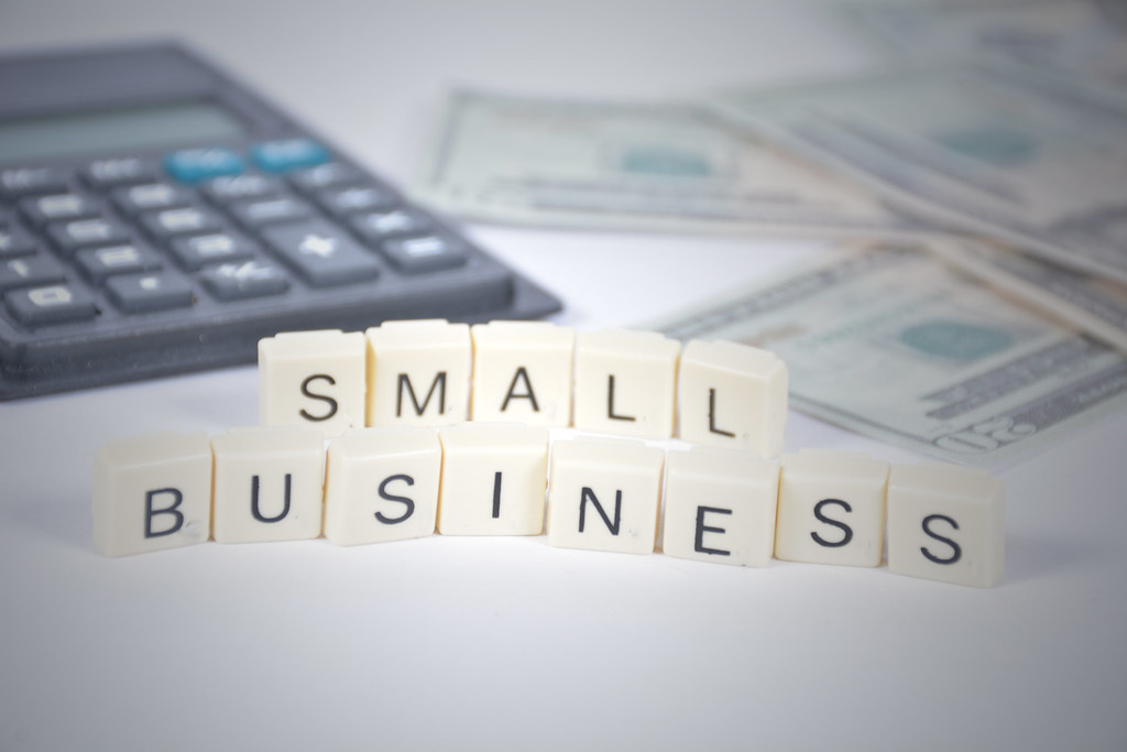 Corporate Business Credit