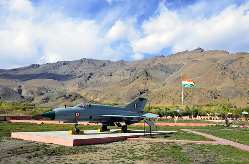 Kargil India  city pictures gallery : Kargil War Memorial....operation Vijay : Ladakh, India. | Flickr ...