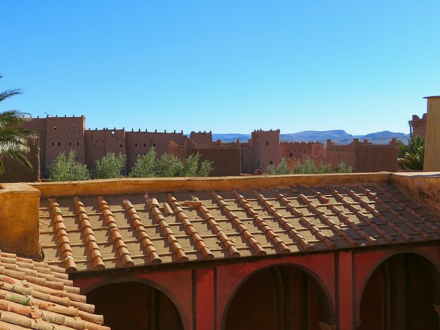 Kasbah Taourirt, game of thrones morocco, morocco day trips, ouarzazate day trip
