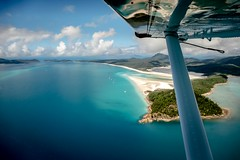 Hamilton Island Float Plane Whitsunday Island & Whitehaven Beach-17