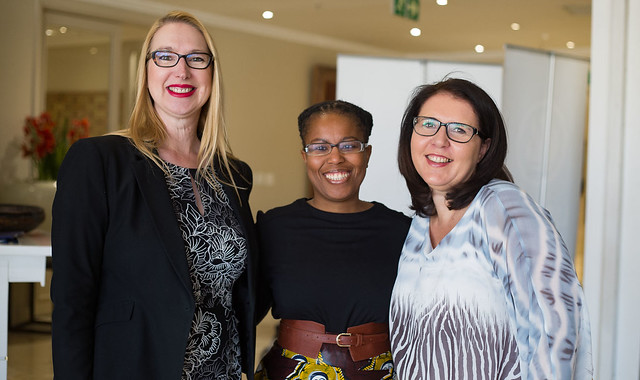 Liberty Women In Innovation Breakfast Session JHB 26 August 2016