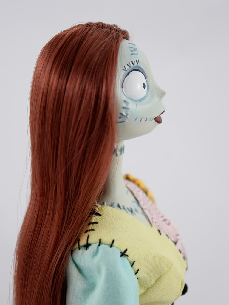 Sally Limited Edition 18\'\' Doll - Disney Store Purchase (2… | Flickr