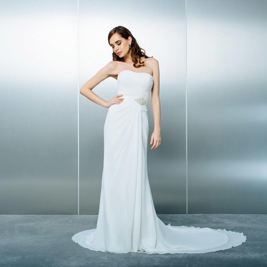 vestidos-de-novia-baratos-2 | Fotos de nuestros vestidos de … | Flickr