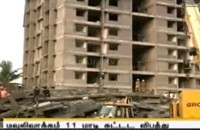 Moulivakkam building collapse – construction not as per plan says CMDA
