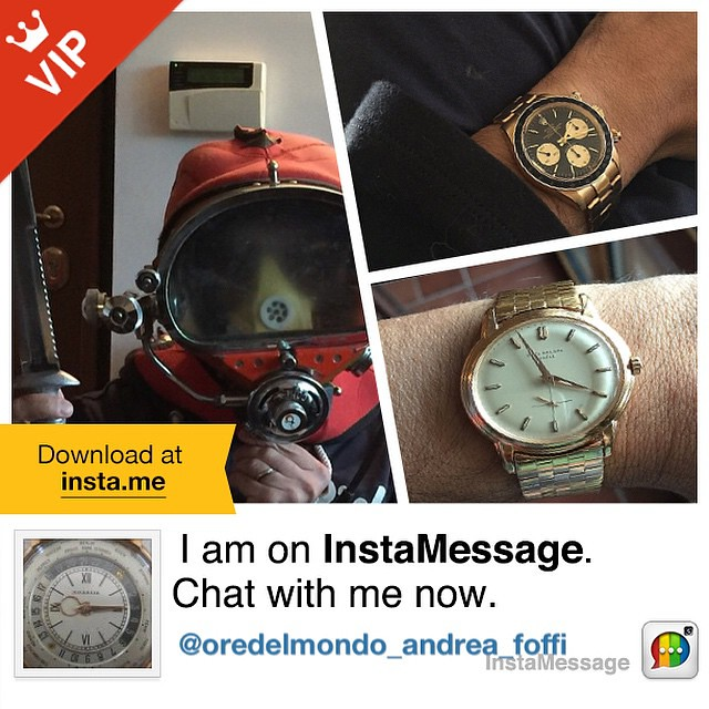 Hizaa! There is a real messaging app for #instagramers! Go… | flickr.