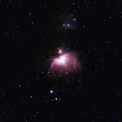 Orion Nebula M42 from Blackheath | by MikeMey67