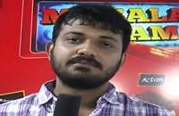 Masala Padam Movie Team Interview