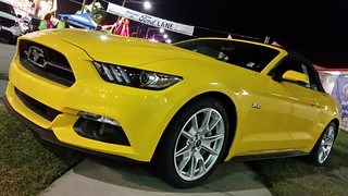 2015 Ford Mustang GT Convertible Premium | by Michel Curi