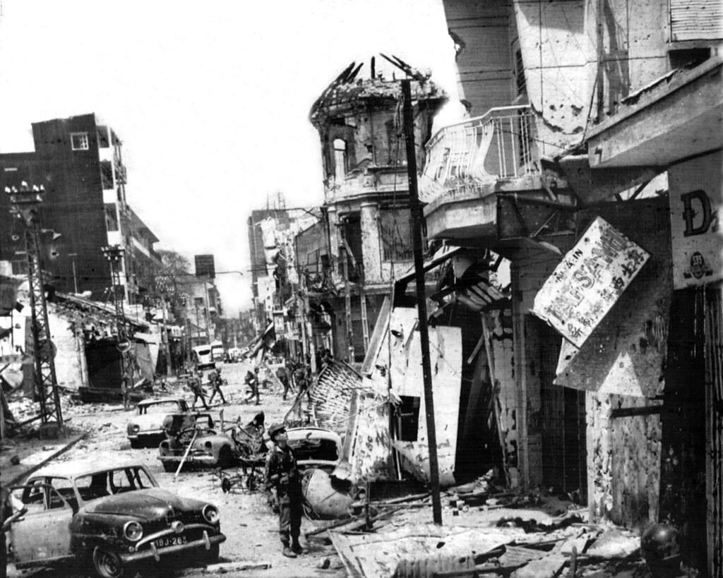 Một Lịch Sử Đau Thương Của Thành Phố Sài Gòn Năm 1968 - Page 2 28515628985_dc70030f02_b