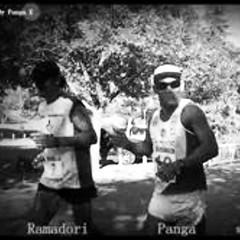Panga & Carlos Ramadori,.desde Bahia Blanca/ARG. Ultramaratón24hsDeSanPedro/ARG. #InstaPanga  #Panga35anos
