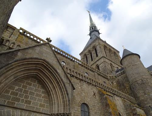106 balade au mont saint michel 20150219 odile for Au jardin st michel pontorson