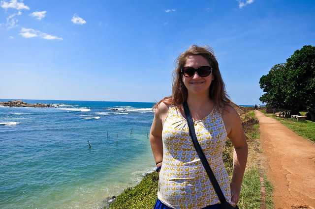 Traveling Solo... When You're Married