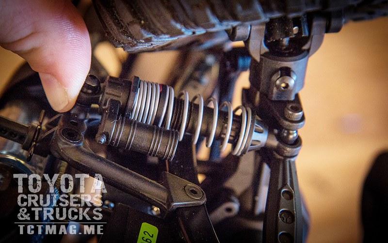 Cheap Tricks: SCX10 RC Truck Mods