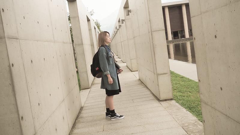 Aubrey|農禪寺 水月道場