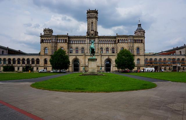 Hannover university