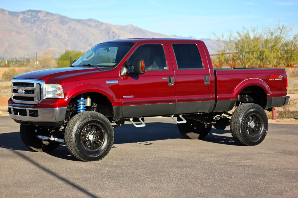 2007 ford f250 lariat 4x4 diesel truck for sale. Black Bedroom Furniture Sets. Home Design Ideas