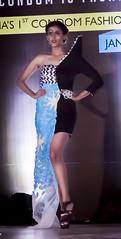 Fashion designer saree blouse 5