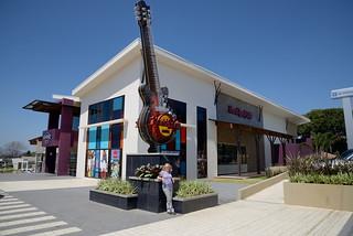 San Jose Hard Rock Cafe