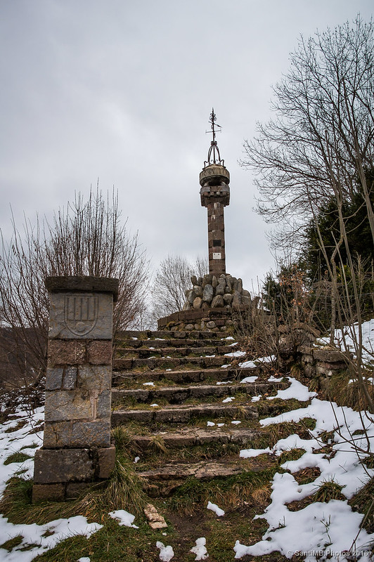 Monumento a Cèsar August Torras