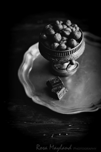 Hazelnut& Chocolate Still Life | by Rosa's Yummy Yums