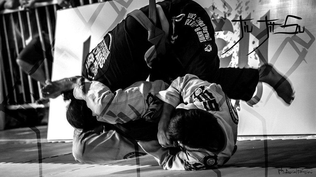 Wallpaper HD Open Brazilian Jiu Jitsu Argentina 2014
