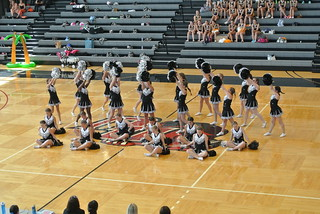 MAPP Summer Camp 2014 | by MidAmericanPompon