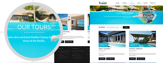 travel wordpress theme tours