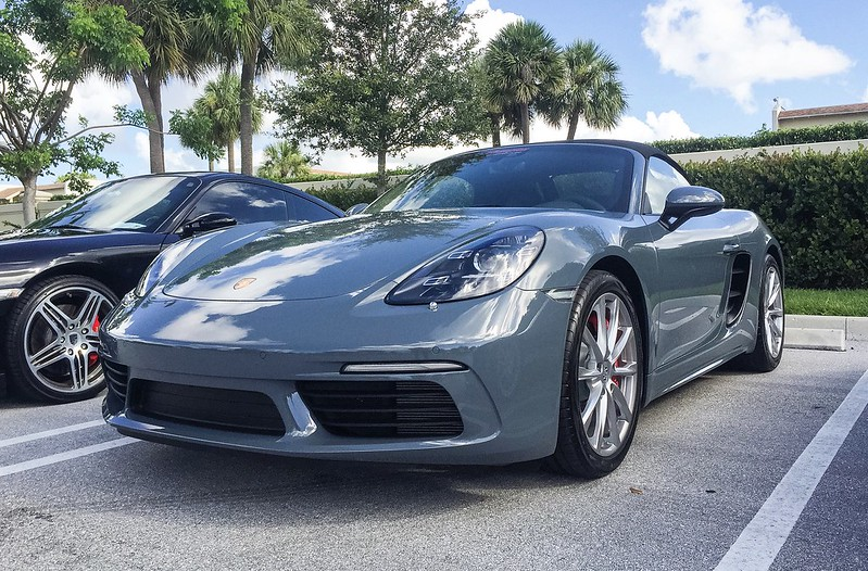 porsche boxster blue with 146569 Graphite Blue Metallic 2 on Search porsche together with Historic Week 2012 Monterey Penninsula in addition 654447 My Aqua Blue Metallic Carrera Red 12 Spyder Tale Of A Custom Order furthermore First Drive 2018 718 Porsche Cayman And Boxster Gts also Porsche 718 Cayman.