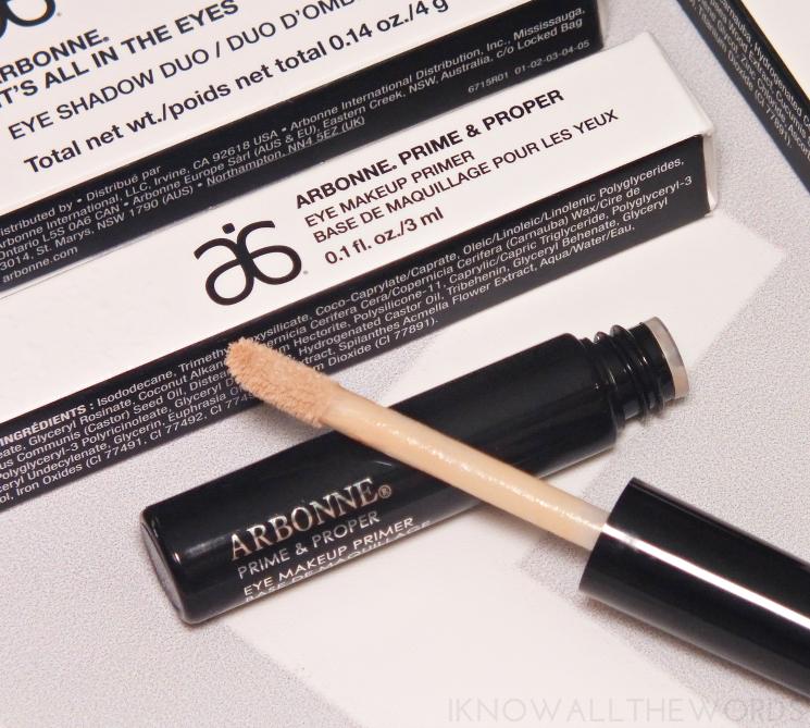 arbonne prime & proper eye makeup primer (2)