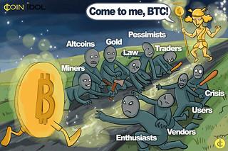 Free Bits Bitcoin