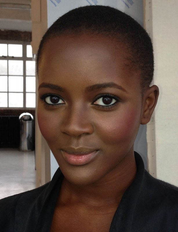Beautiful african ladies photos