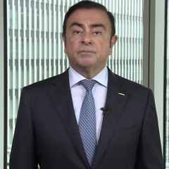 Carlos Ghosn, presidente y CEO de Nissan