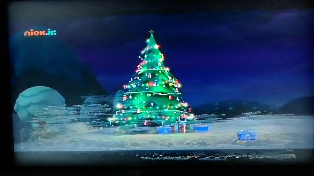 by giomgan paw patrol christmas tree by giomgan - Paw Patrol Christmas Tree Decorations