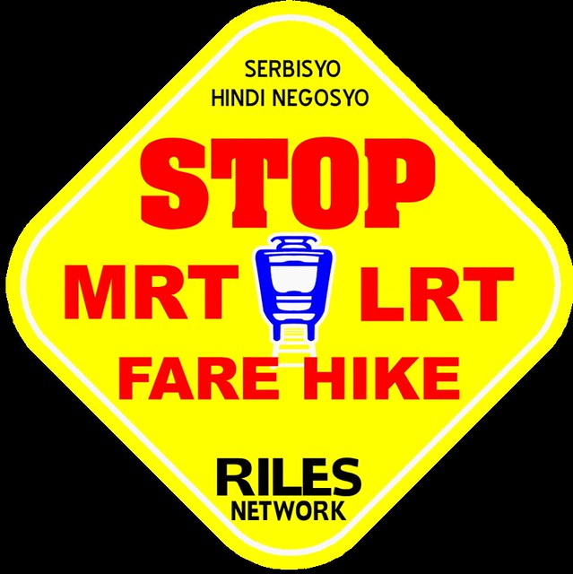 Another motion vs MRT / LRT fare hike, opens